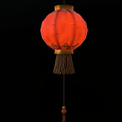 Franziska schwenk lampion