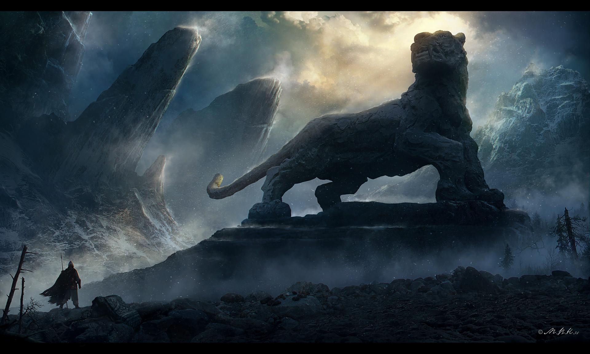 Vladimir manyukhin tiger s peak
