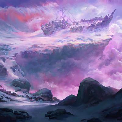 Gavin o donnell shipwreckedfix