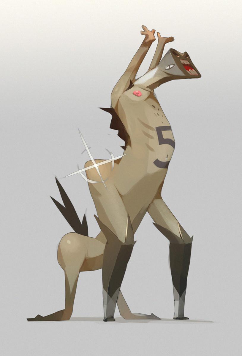 Tan zhi hui horseman