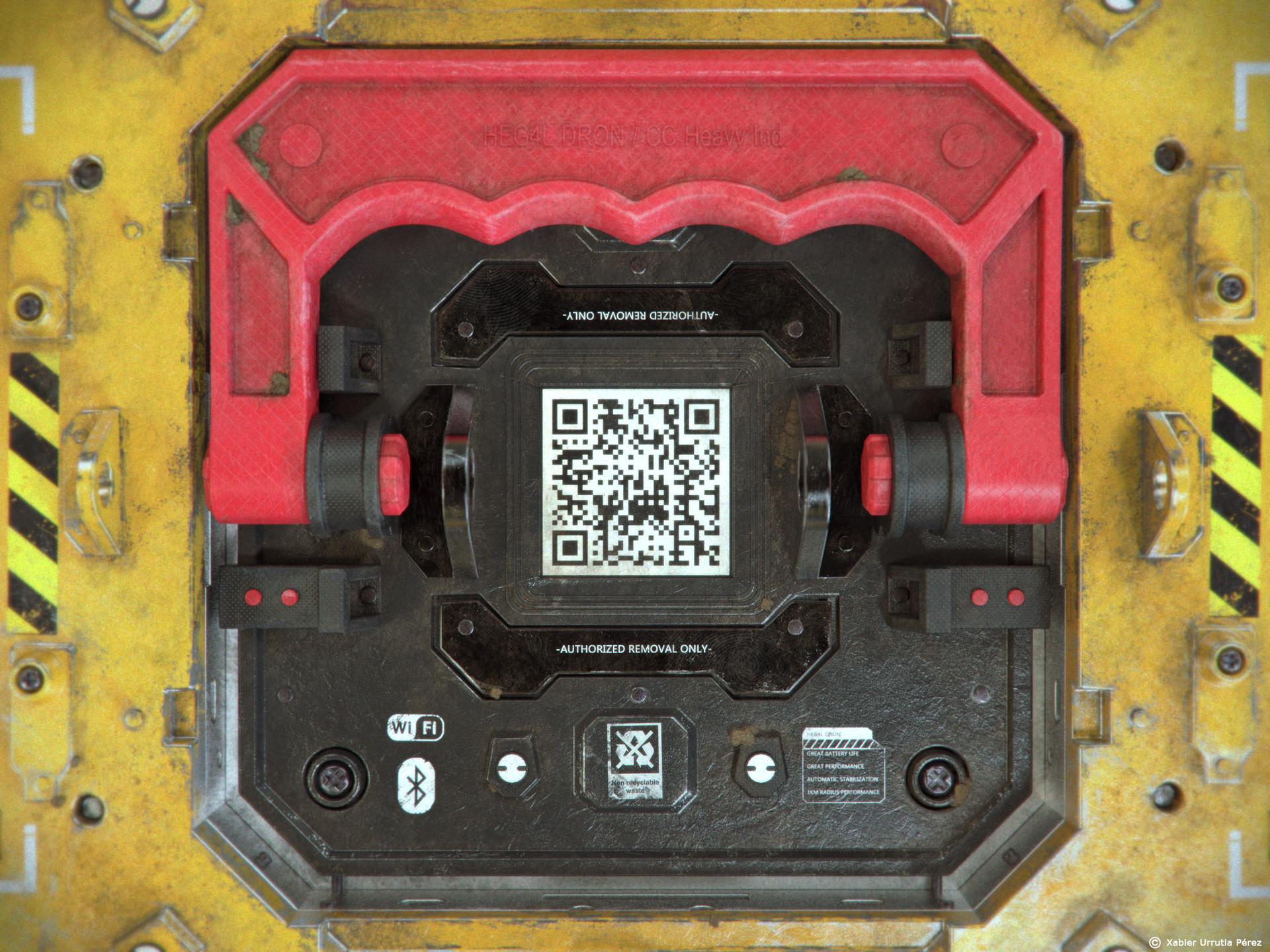 Xabier urrutia dron4