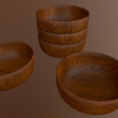 Bela csampai s4h wooden bowl 01 preview mt 01