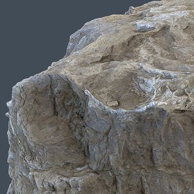 Curt smith csmith rock photogrammetry 04
