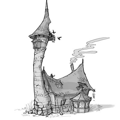Vanessa palmer vaanm character architecture sigs
