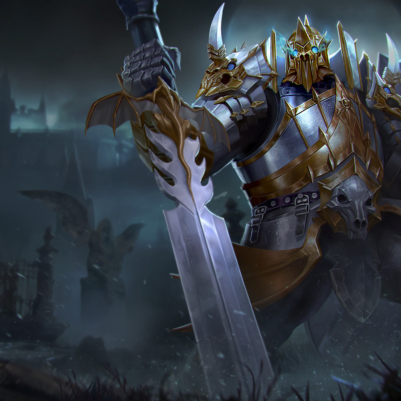 Vainglory: Death Lance