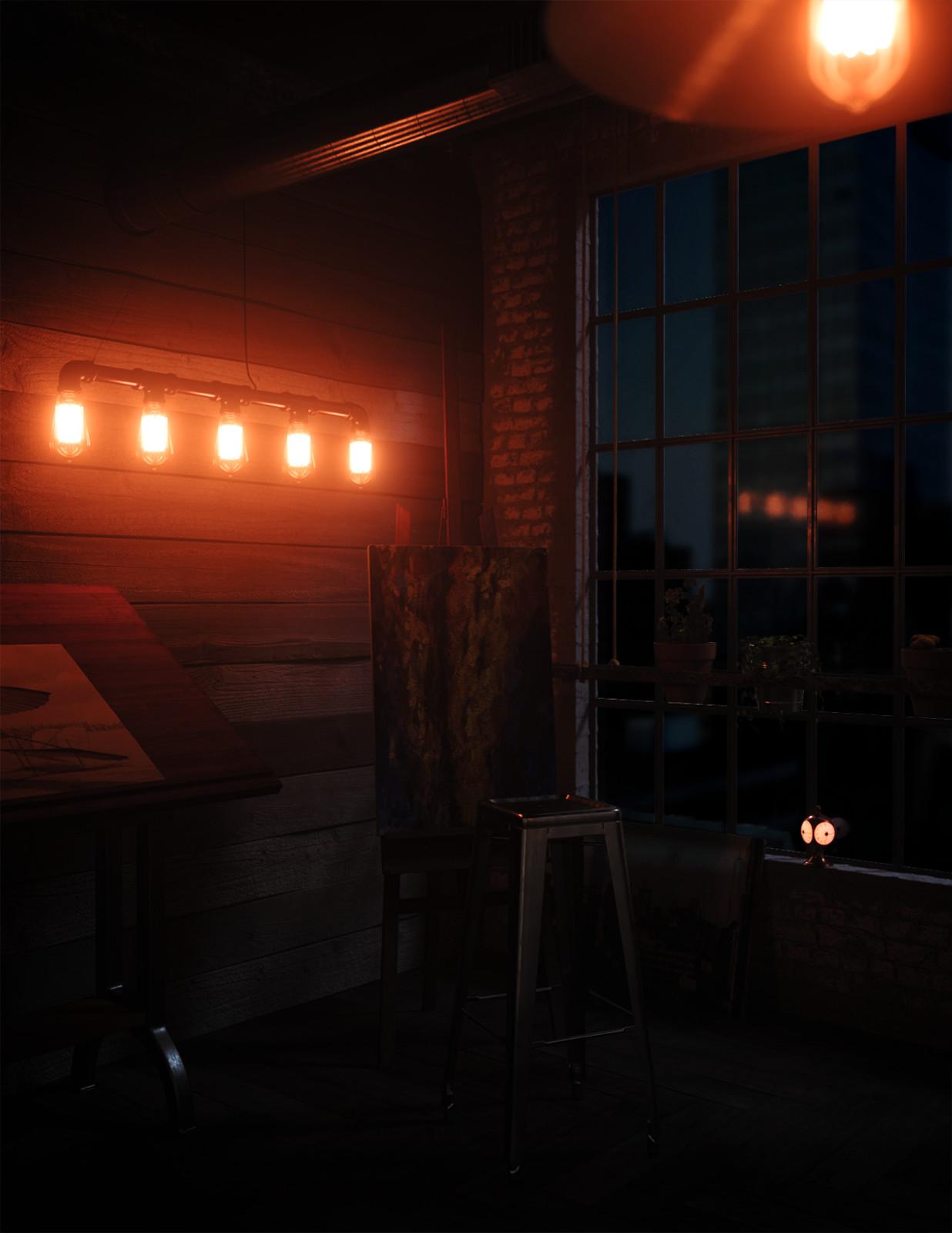 LightMix - Night