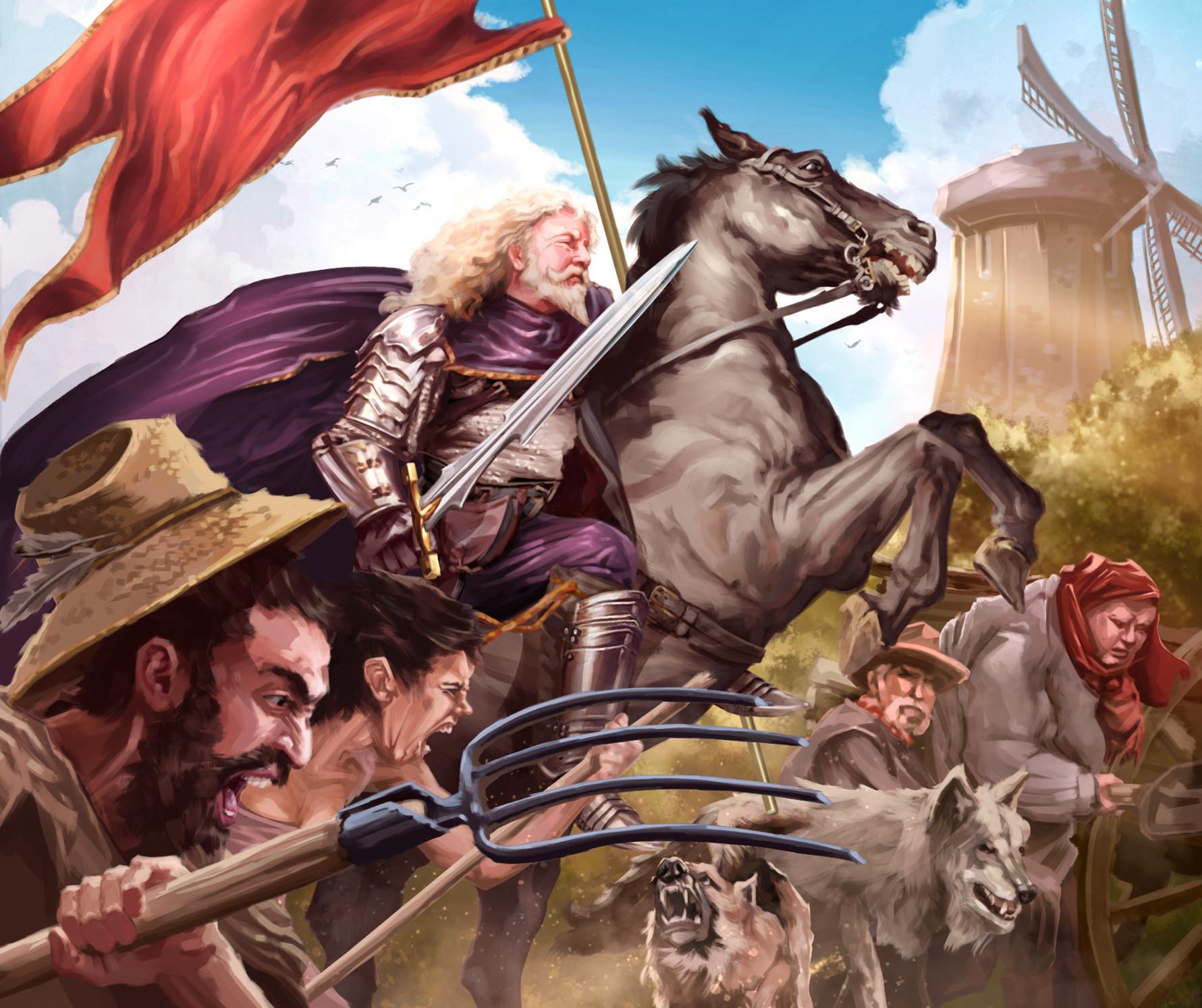 Gabriel cassata gladius the defender final lowres