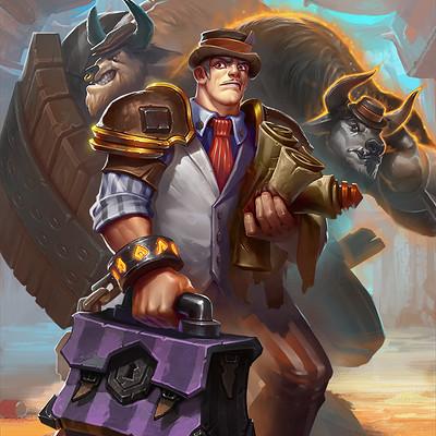 Rafael zanchetin protector
