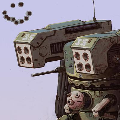 Dmitry skolzki tank f