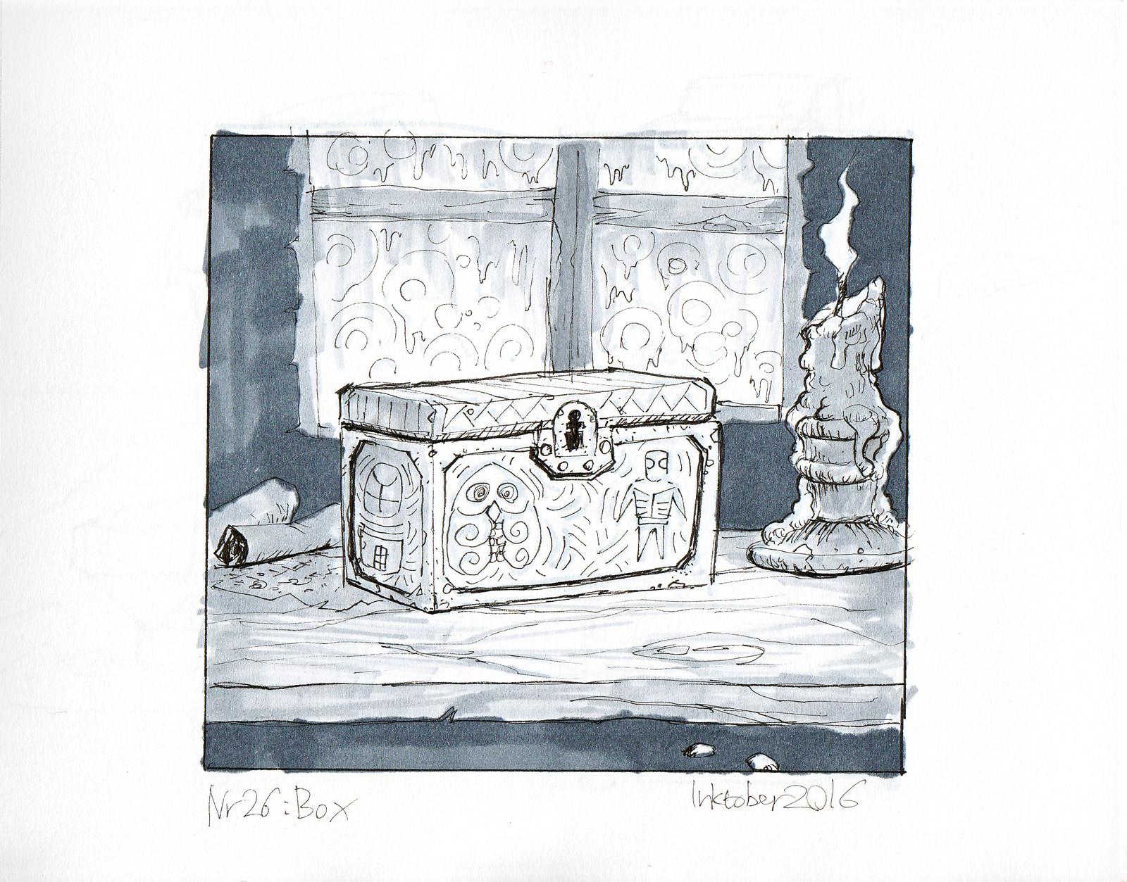 26: Box