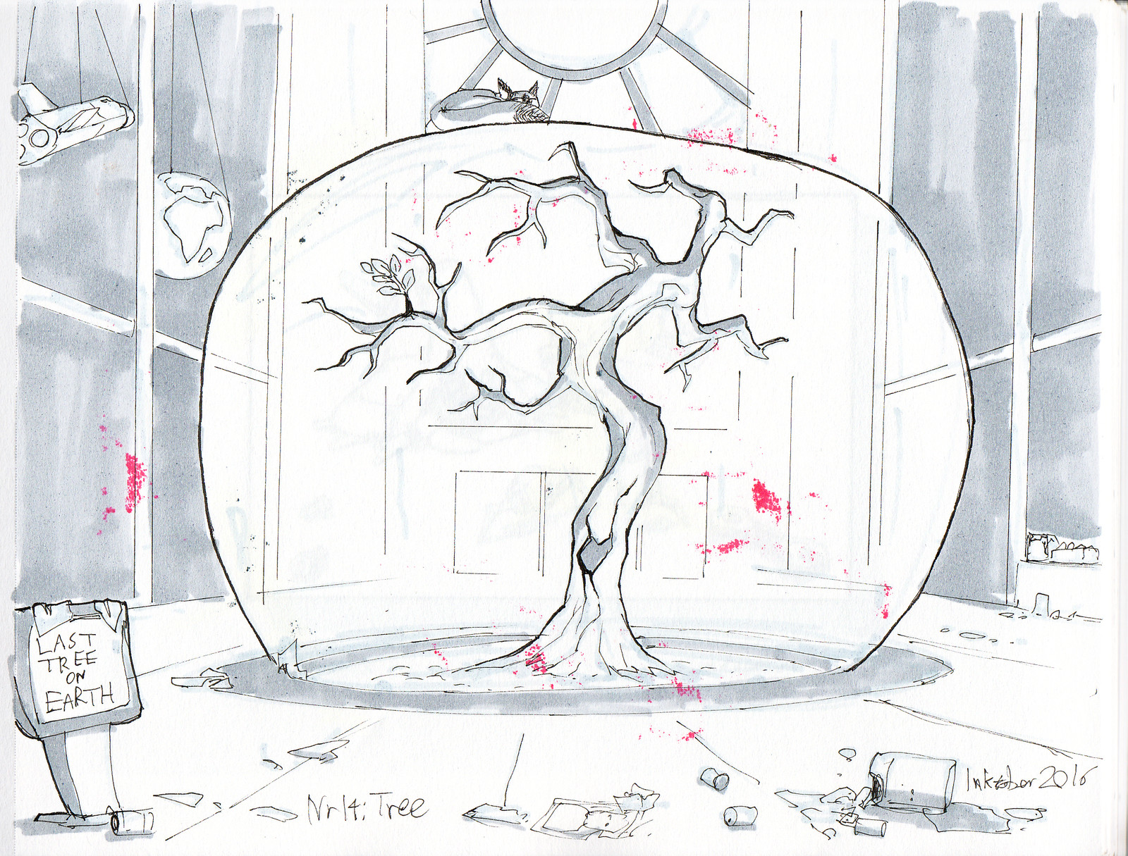 14: Tree