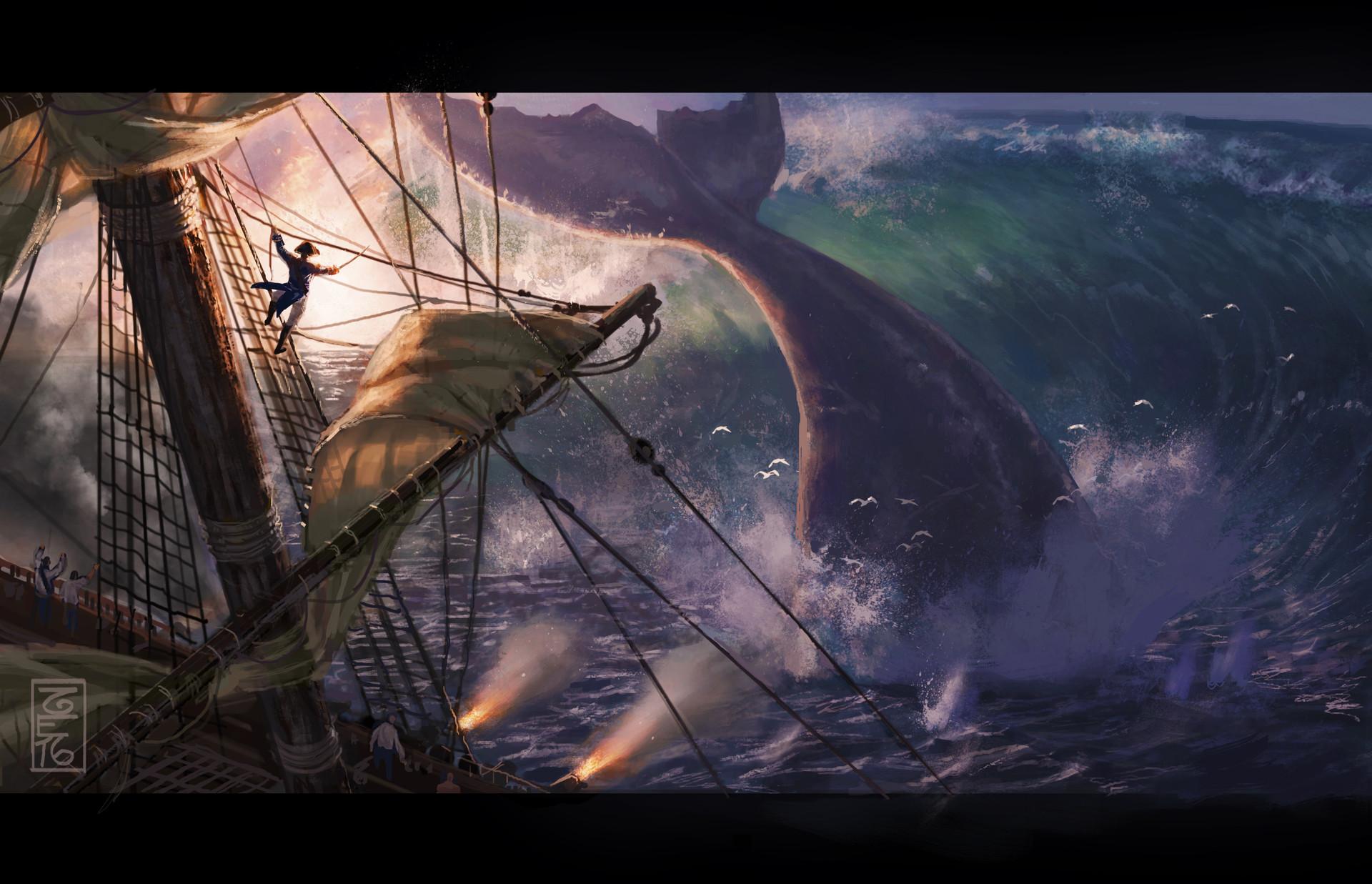Sean randolph pirate ship final2