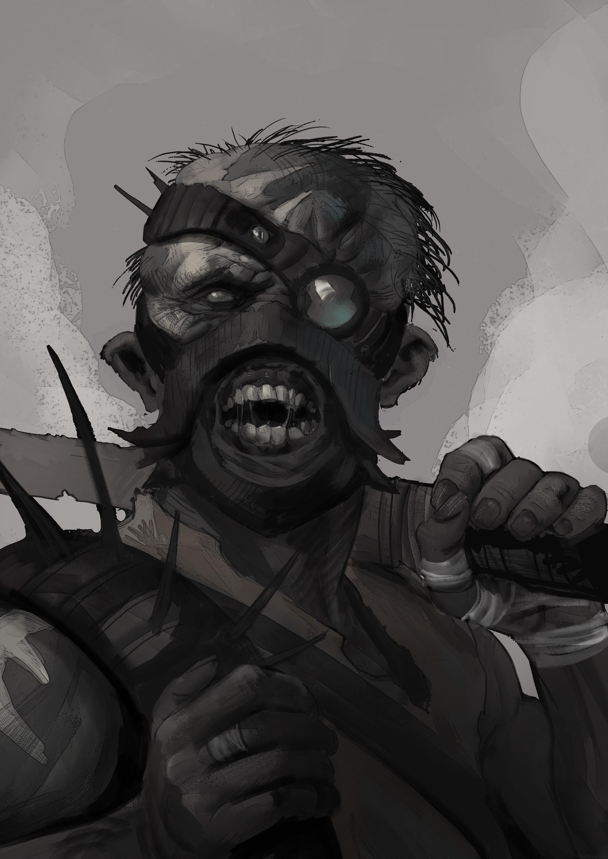 Miroslav petrov mutant