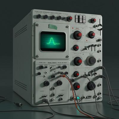 Basile arquis oscilloscope 01 basile arquis
