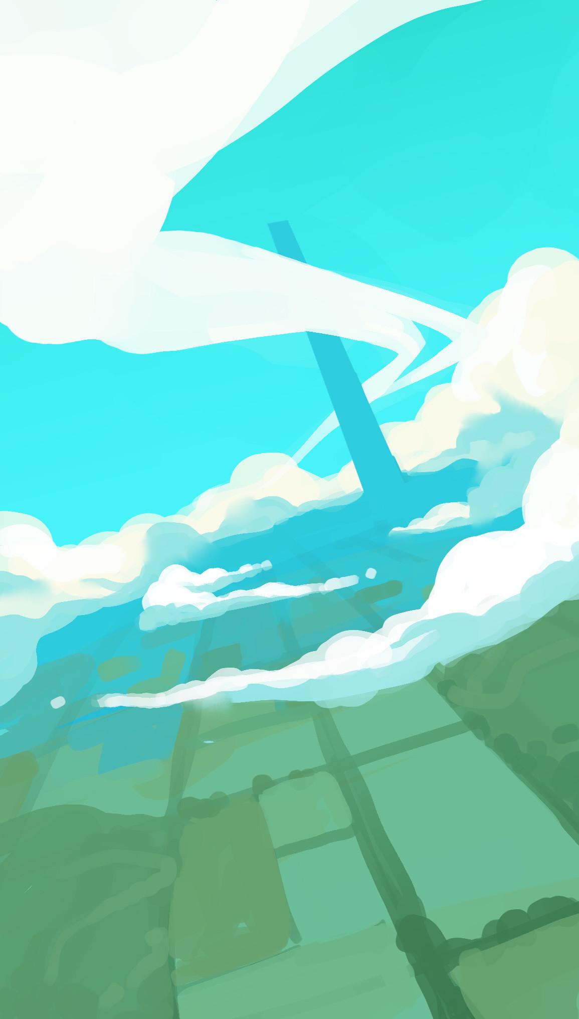 Samuel herb skybarge ideas 1