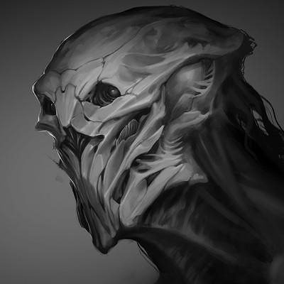 Nagy norbert nagy norbert alien face