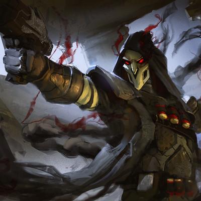 Sebastian horoszko 73 reaper