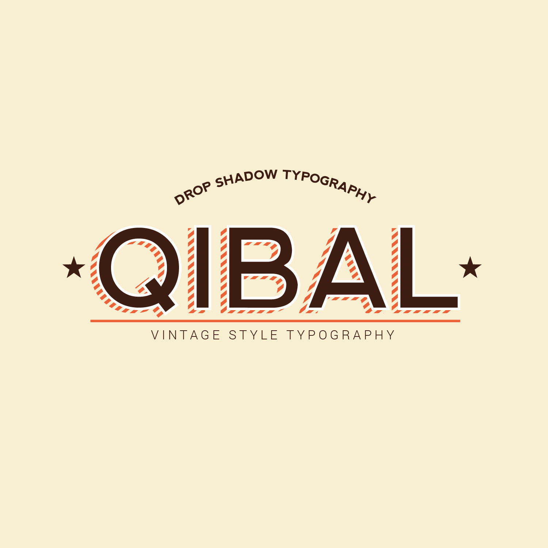 Illustrator Tutorial Vintage Typography