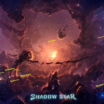 Tim barton shadowstarnebulaconcept publishing by cosmicspark damniub