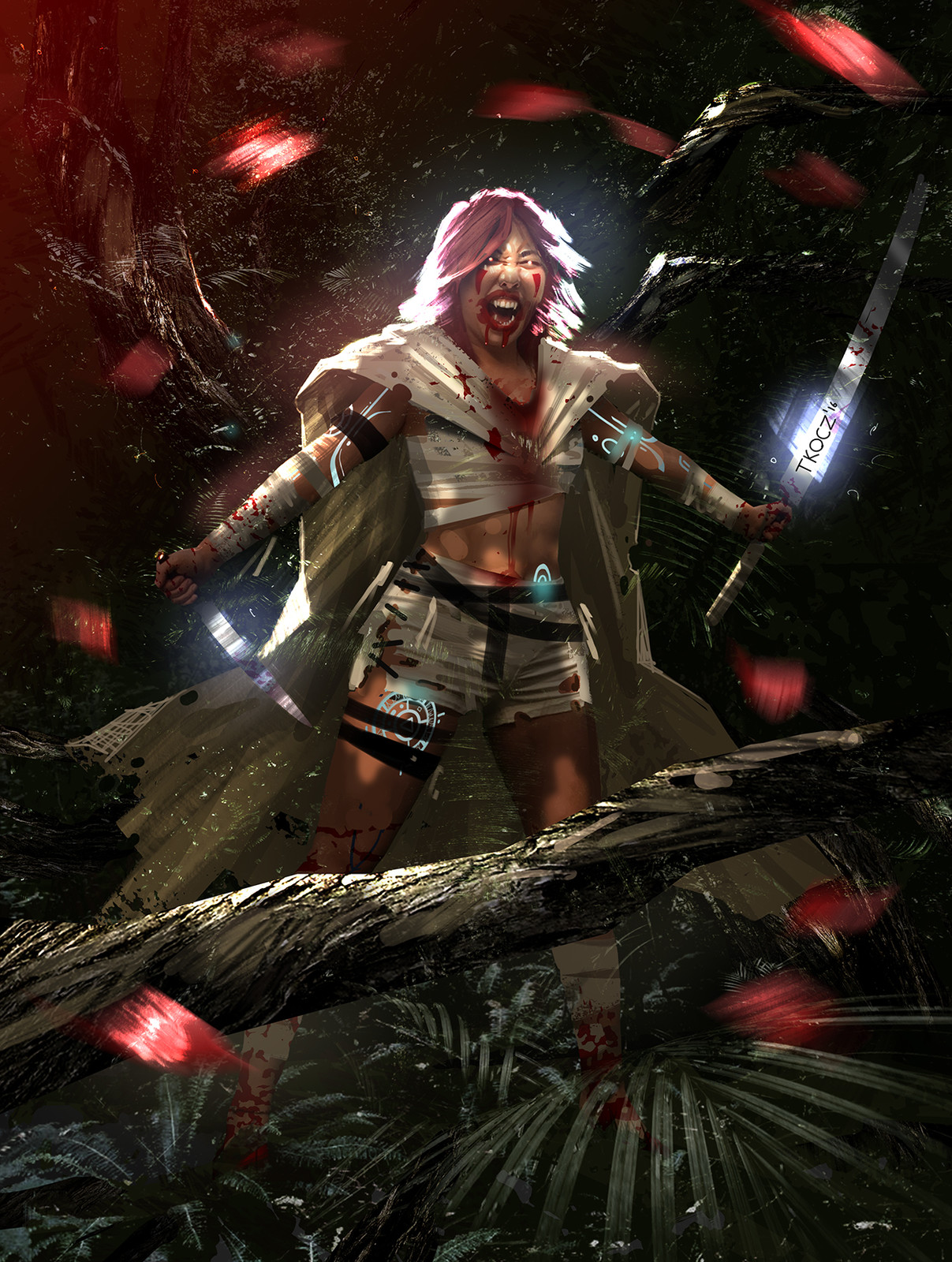 Mononoke Reimagined