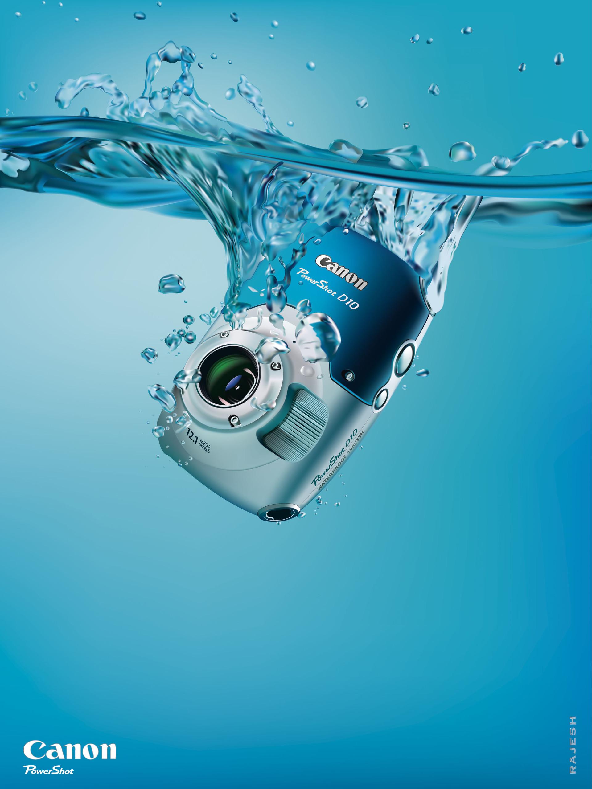 Rajesh sawant camera canon