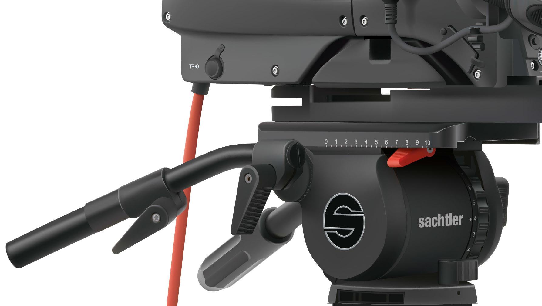 Rajesh sawant camera sachtler close up 1