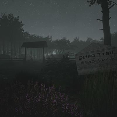 Selko Trail