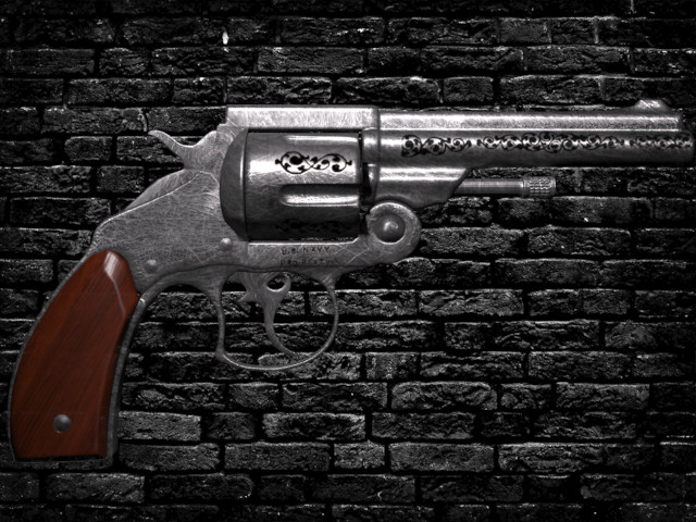 Petar doychev revolver 6