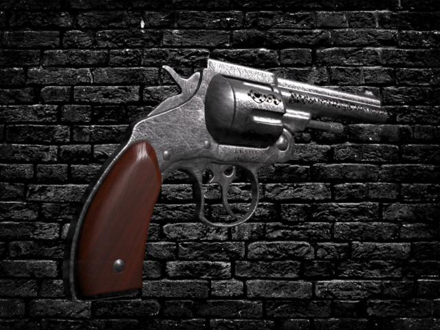 Petar doychev revolver 7