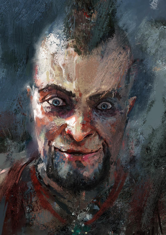 Far Cry 3 Fan Art