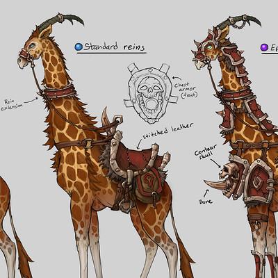 Thomas karlsson giraffemountas