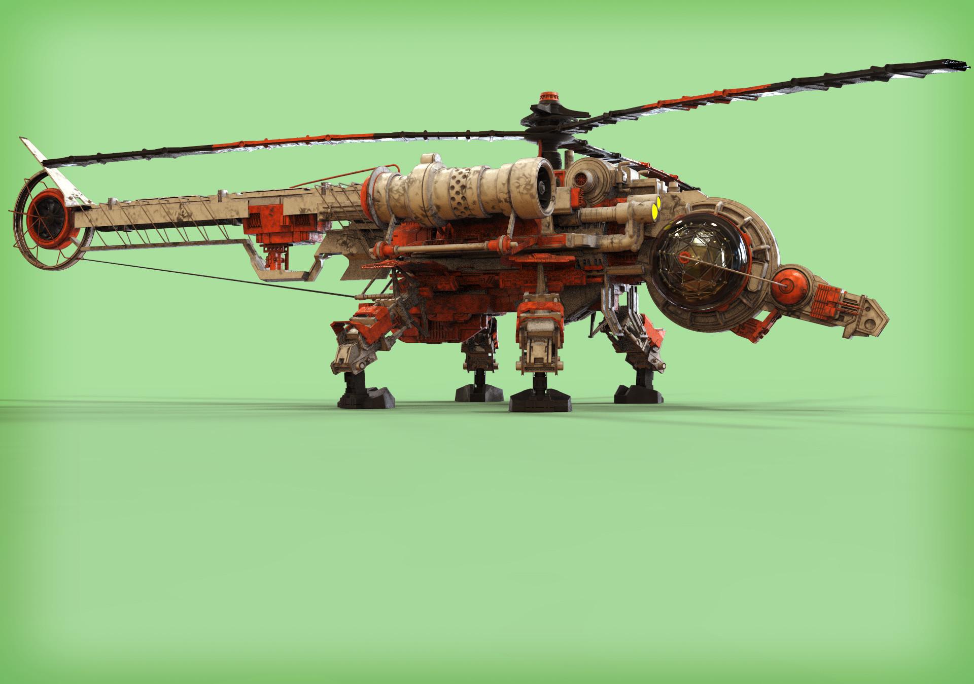 Ben nicholas bughelicopter 06