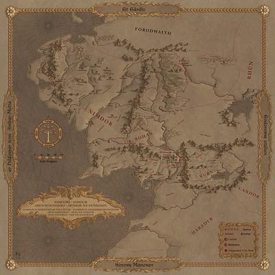 Robert altbauer reunited kingdom of the fourth age lr