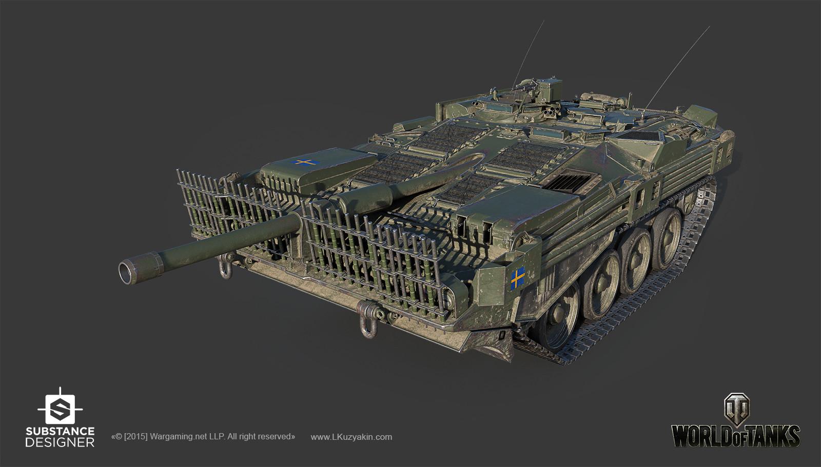 Leonid kuzyakin strv 103b 001 fin 01