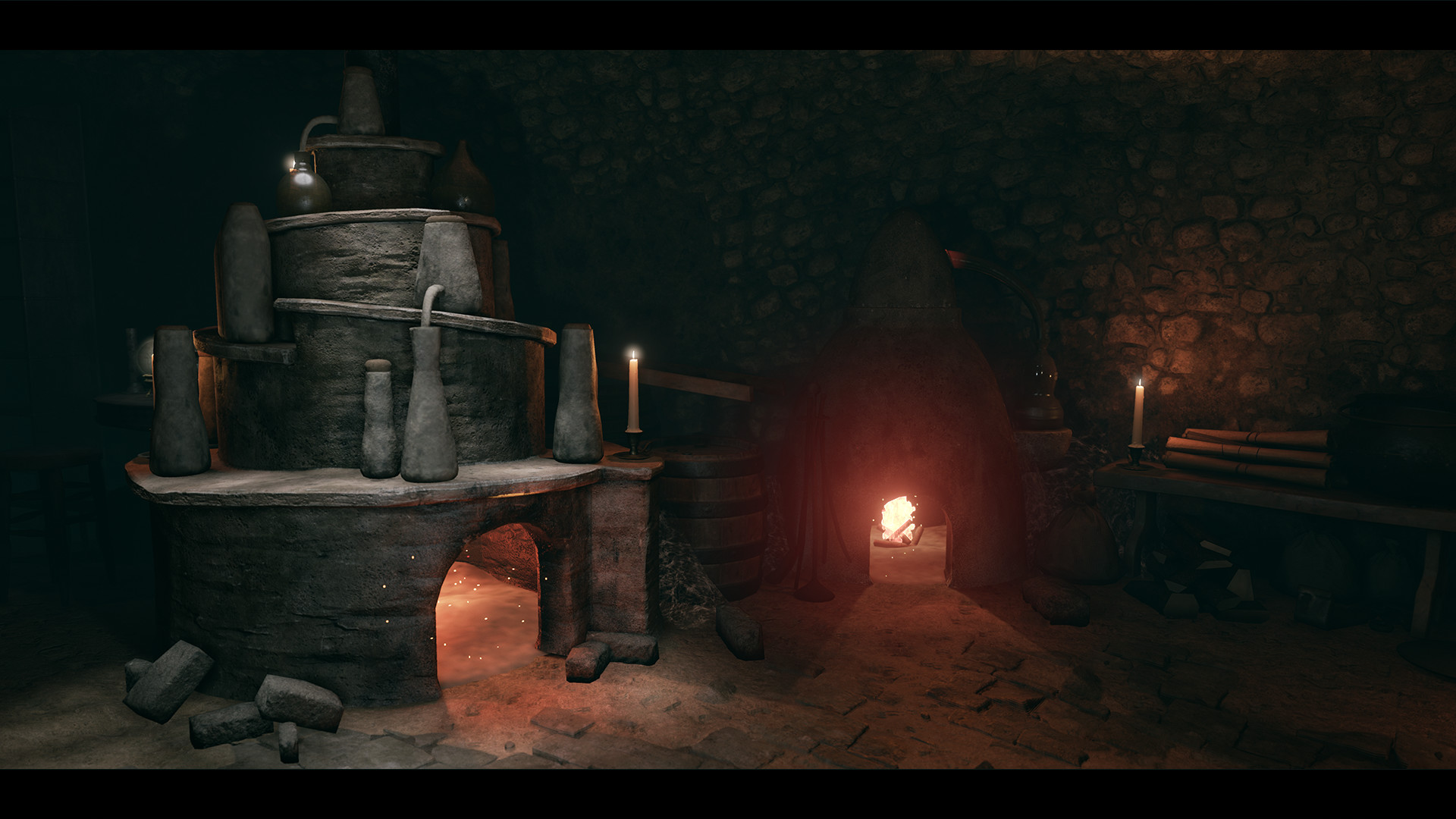 Marco maria rossi store oldalchemist screenshot 3