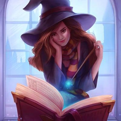 Andrada radu 009 hermione