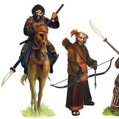 Victor perez corbella seven swords2