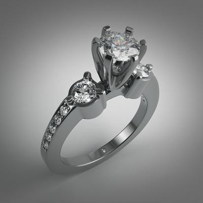Nikolaos maragkos diamondring001