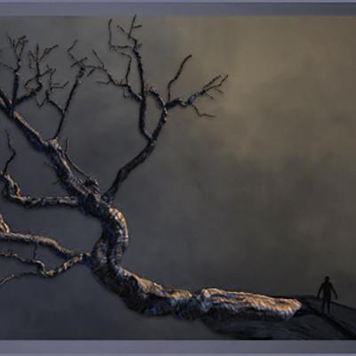 Jeremy roland tree
