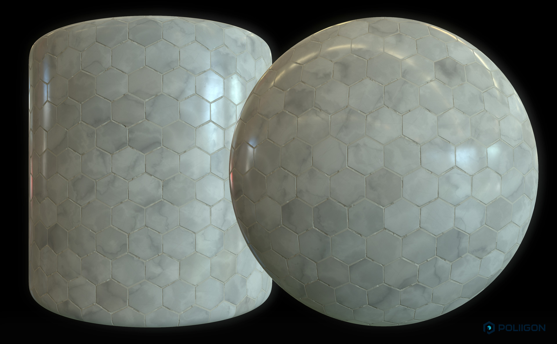 Guilherme henrique hexagonal