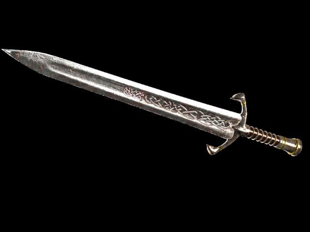 Petar doychev sword 6