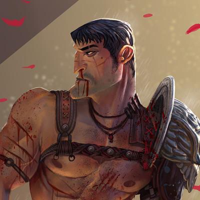 Sax irfan gladiator 02