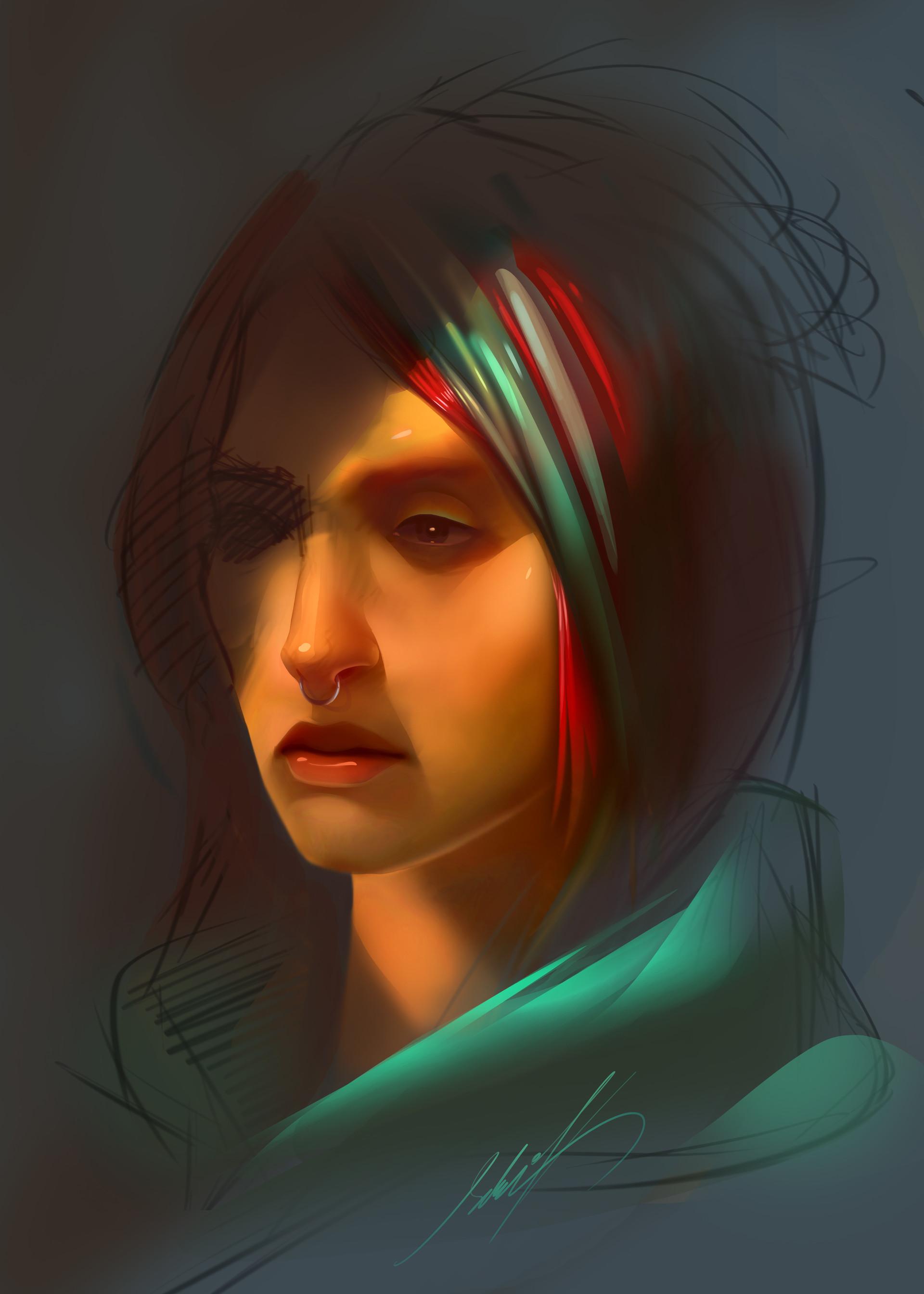Sahil trivedi portrait 01
