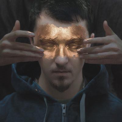 Yuri shwedoff gold image