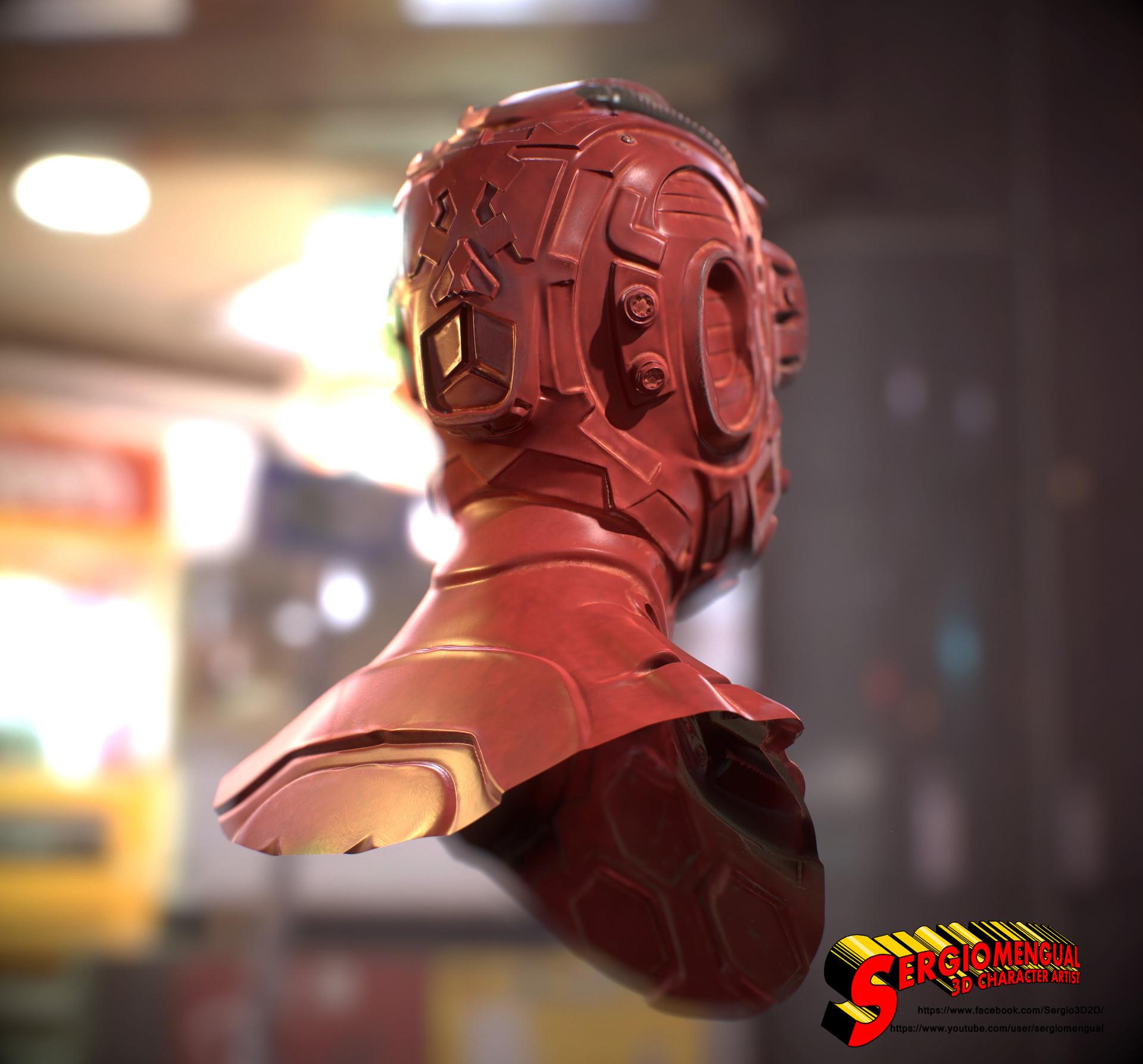 Sergio gabriel mengual cyborg publish3