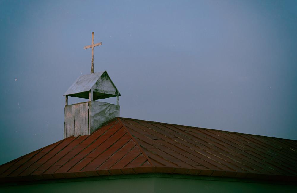Alireza seifi church 003