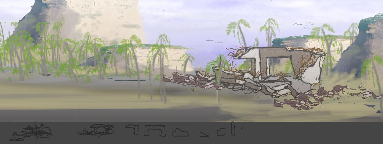 Sascha henrichs bunker concept