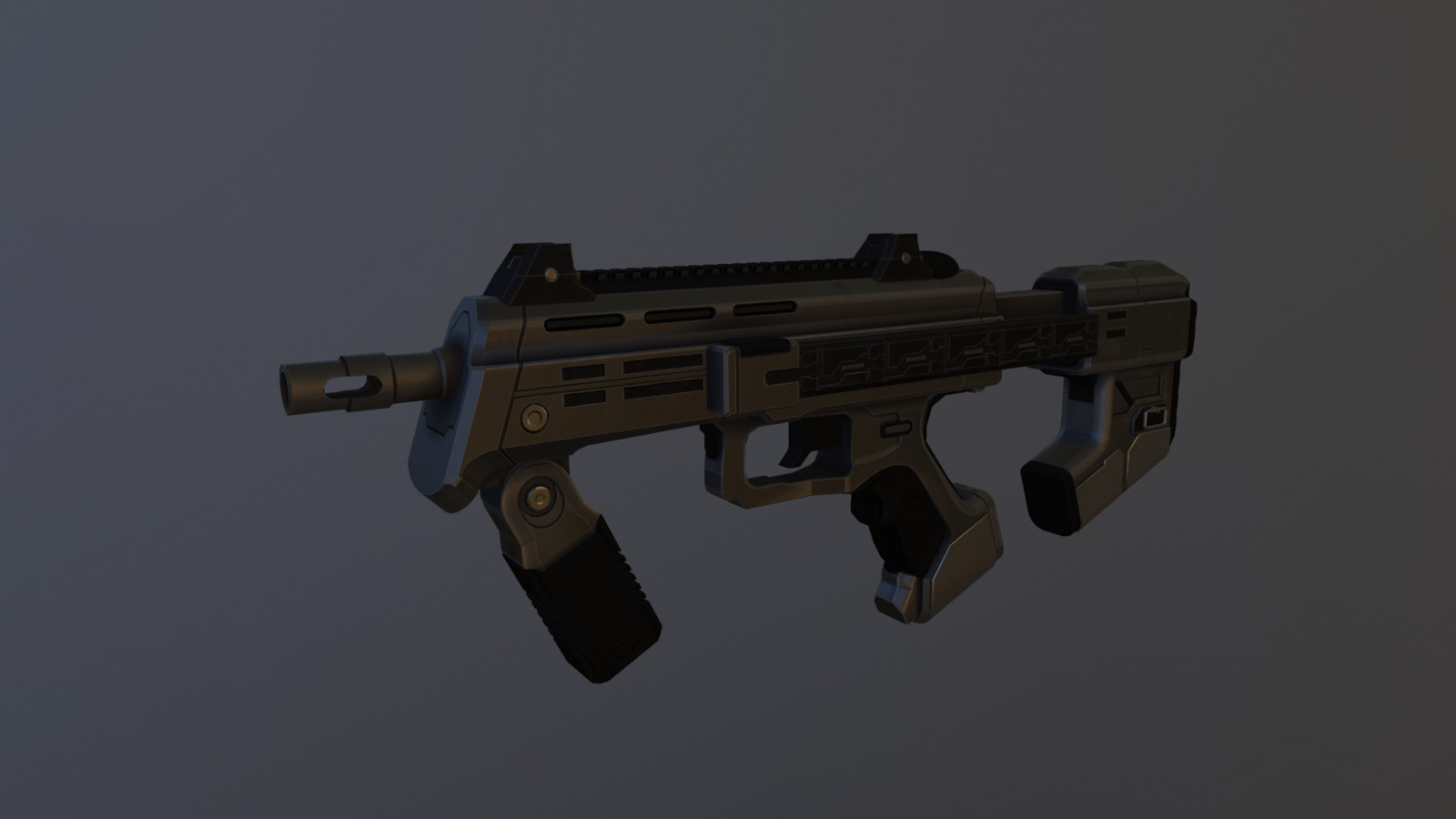 Project: Contingency - SMG