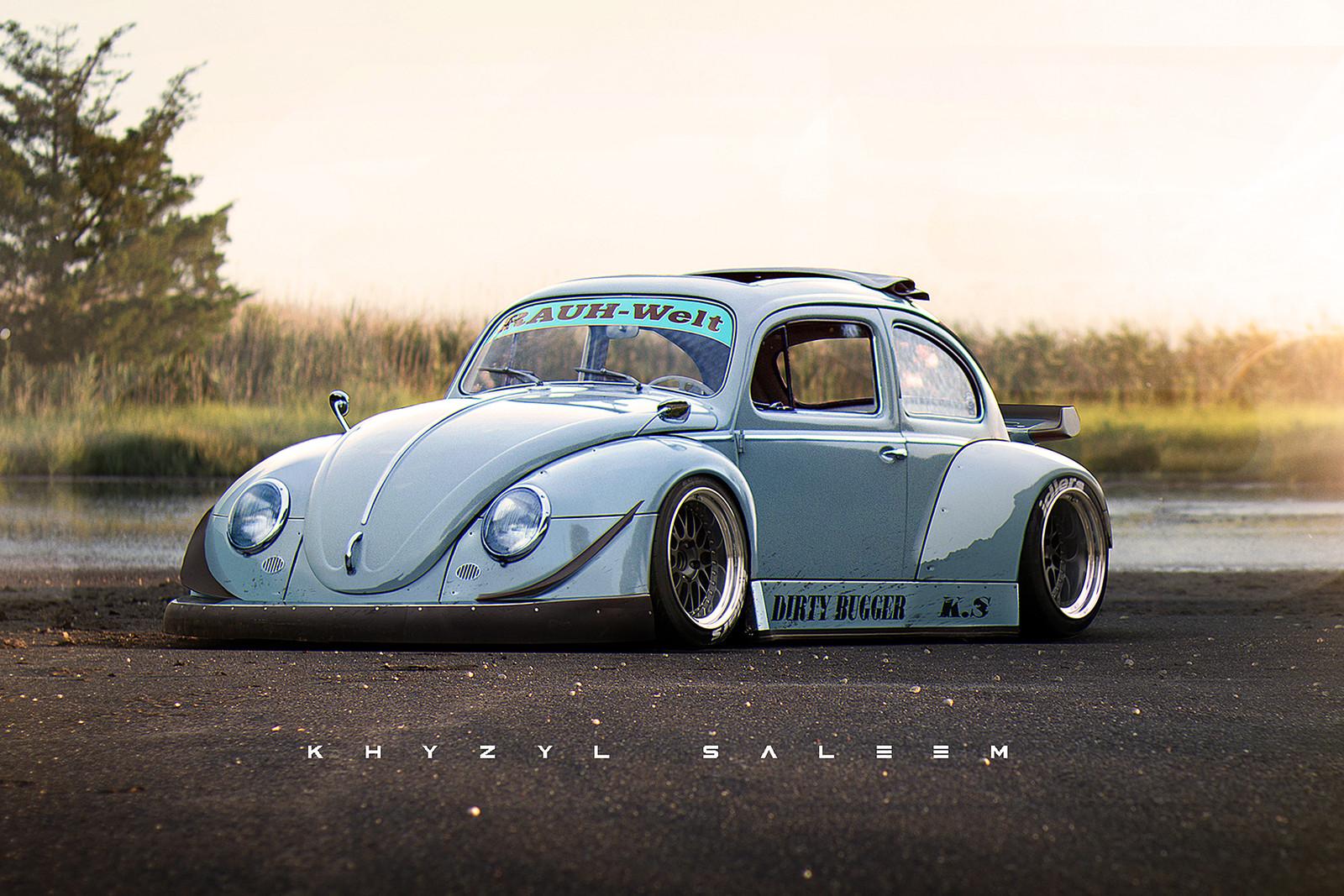 RWB VW