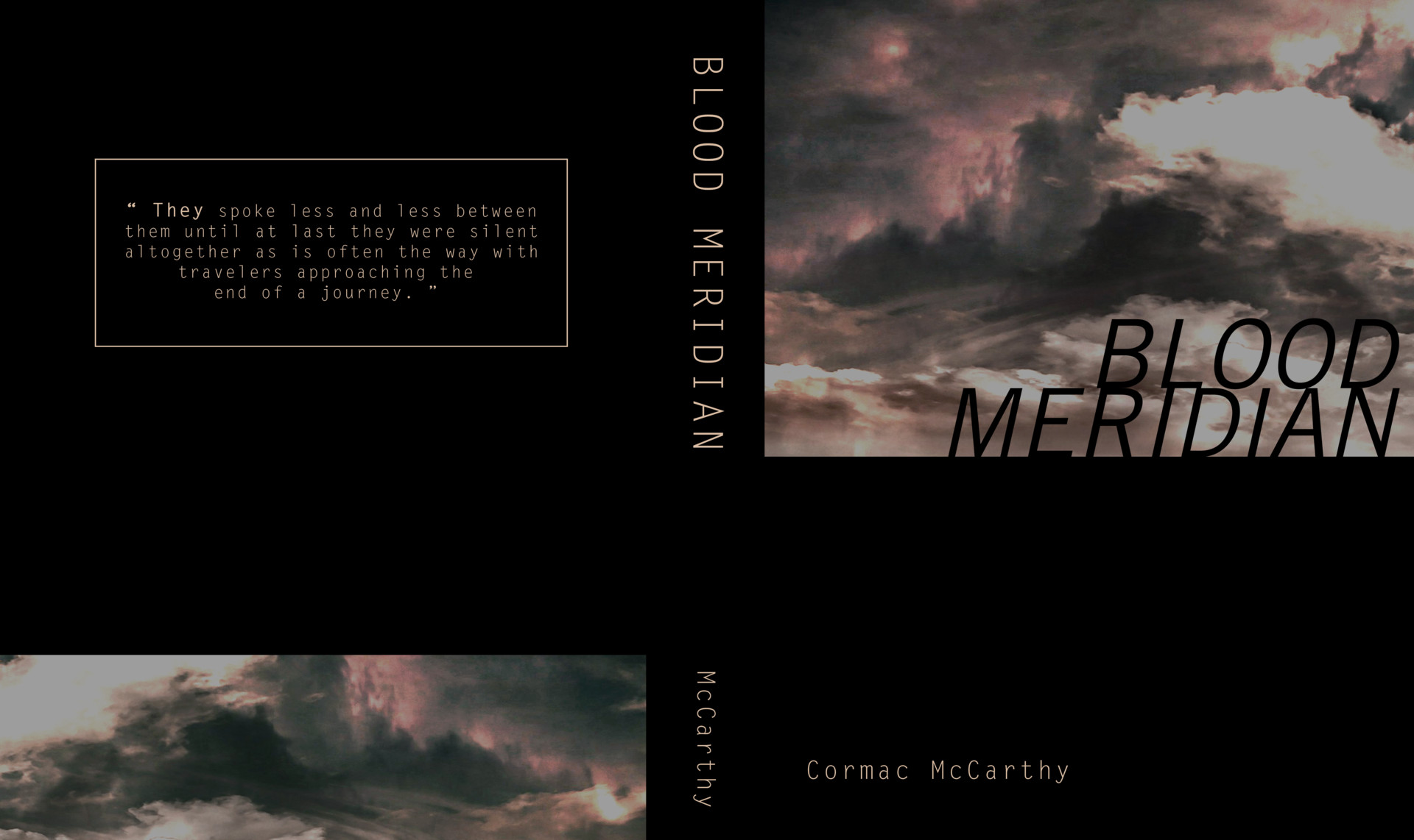 Sonja larosa sonjalarosa bookcover ver4 8 bloodmeridian backcover
